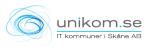 IT kommuner i Skåne AB logotyp