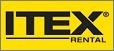 ITEX Rental AB logotyp