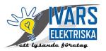 Ivar E:s Elektriska AB logotyp