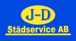 J-D Städservice AB logotyp