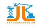 J & L Byggmaskiner i Kalix AB logotyp