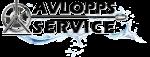 J. Månssons Avloppsservice AB logotyp