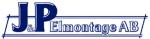 J & P Elmontage Visby AB logotyp