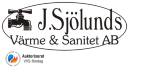 J. Sjölunds Värme & Sanitet AB logotyp