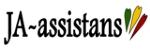Ja-Assistans AB logotyp