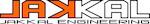 Jakkal AB logotyp