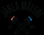 Järla Måleri AB logotyp