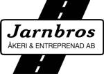 Jarnbros Åkeri & Entreprenad AB logotyp