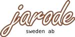 Jarode Sweden AB logotyp