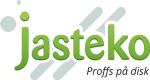 Jasteko AB logotyp
