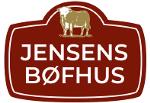 Jensen's Böfhus AB logotyp