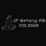 JF Betong AB logotyp