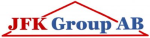 JFK Group AB logotyp