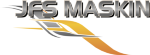 Jfs Maskin AB logotyp