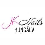 JK Nails Kongahälla AB logotyp