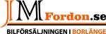 JM Fordon Sverige AB logotyp