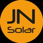 JN Solar AB logotyp
