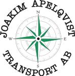 Joakim Apelqvist Transport AB logotyp