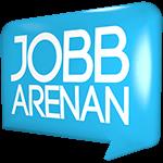 Jobbarenan AB logotyp