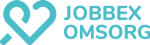 Jobbex Omsorg AB logotyp