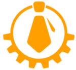 Jobbmaskinen AB logotyp