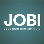 Jobi Footright AB logotyp