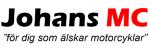 Johans Mc-Service AB logotyp