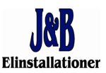 Johansson & Björnström Elinstallationer i Boden logotyp