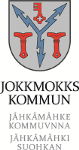 Jokkmokks kommun logotyp