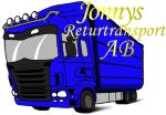 Jonnys Returtransport AB logotyp