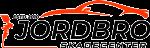 Jordbro skadecenter AB logotyp