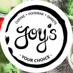 Joys Foodbar AB logotyp