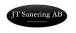 Jt Sanering AB logotyp