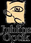 Juhlins Optik AB logotyp