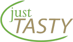 just TASTY AB logotyp