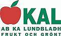 K A Lundbladh AB logotyp