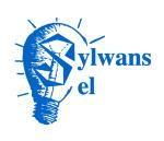 K-Sylwan El AB logotyp