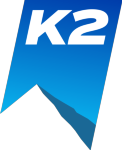 K2 Corporate Mobility AB logotyp