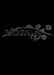 Kåbdalis Skidliftar AB logotyp