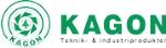 Kagon AB logotyp