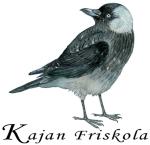 Kajan Friskola AB logotyp
