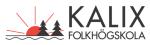 Kalix Folkhögskola, Sv Intressefören För logotyp