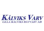 Kålviks Varv logotyp
