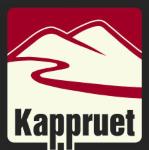 Kappruet Turism AB logotyp