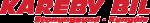 Kareby Bil AB logotyp