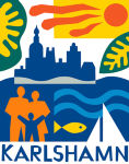 Karlshamns kommun logotyp