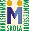 Karlshamns Montessori-Skola- Ekonomisk Fören logotyp