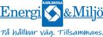 Karlskoga Energi och Miljö AB logotyp