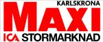 Karlskrona Stormarknad AB logotyp
