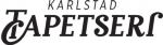 Karlstad Tapetseri AB logotyp